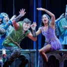 BWW Review: 5th Ave's HUNCHBACK OF NOTRE DAME Grows Up and Gets Dark Photo