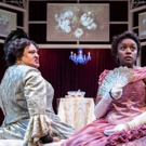 BWW Review: LADY WINDERMERE'S FAN at Taproot Theatre is a Tightly Woven Tapestry of a Photo