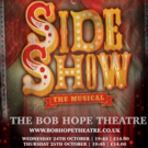Bromley Players Present SIDE SHOW At The Bob Hope Theatre Photo