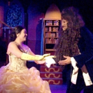 BWW Review: BEAUTY AND THE BEAST Proves Too Ambitious for CASA 0101
