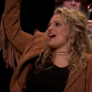 VIDEO: Ali Stroker Performs 'I Cain't Say No' From OKLAHOMA! on The Tonight Show Star Video
