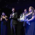 Simona Genga Wins First Prize at Canadian Opera Company's Annual Vocal Competition Photo
