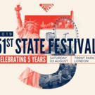 51st State Festival Complete Full Lineup with Kerri Chandler Photo