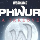 Epwhurd Teams Up with Insomniac to Throw LA Takeover at Belasco Theatre