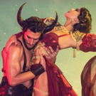 World Premiere Production Of MATADOR Comes to The Melba Spiegeltent Photo