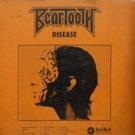 Beartooth Announce Third Studio Album DISEASE Out September 28 Photo