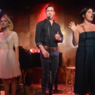 Photo Flash: LOVE NEVER DIES Cast Performs a Benefit for Broadway Cares/Equity Fights Photo