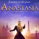 ANASTASIA Comes to Wharton Center