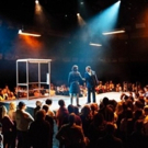 Review Roundup: What Did the Critics Think of London Theatre Company's JULIUS CAESAR? Photo