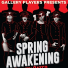 SPRING AWAKENING Opens May 18 At Gallery Players Photo