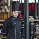 Chef Spotlight: Ricardo Martinez Trinidad-Corporate Chef of LA CERVECERIA DE BARRIO in Miami