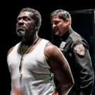 Young Vic Extends JESUS HOPPED THE 'A' TRAIN Photo