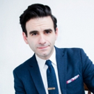 Joe Iconis Named 2019 New York Musical Festival Honorary Chair
