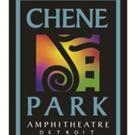 Chene Park's Summer Concert Season Kicks Off May 27