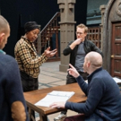 VIDEO: Apparate to the Rehearsal Room with the Cast of HARRY POTTER AND THE CURSED CHILD!