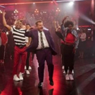 VIDEO: Check Out The Opening Number For Tonight's THE LATE LATE SHOW CARPOOL KARAOKE PRIMETIME SPECIAL 2019