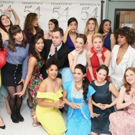 Photo Flash: Laura Osnes, Christy Altomare, Taylor Louderman, and More Get Royal at t Photo