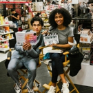 Production Begins on Warner Bros. Pictures' THE SUN IS ALSO A STAR Starring Yara Shah Photo