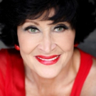 Chita Rivera to Perform at Garden Theatre Photo