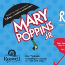 MARY POPPINS JR. Flies Into Roswell Performing Arts Photo