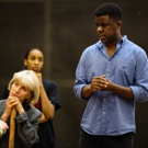 Photo Flash: Inside Rehearsal For the National Theatre's PERICLES