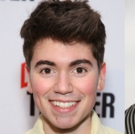 THE TWO PRINCES Podcast Series Starring Noah Galvin And Ari'el Stachel Drops Today! Photo