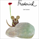 Cast Announced for Leo Lionni's FREDERICK at Stages Theatre Company