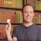 VIDEO: Welcome to His Home! Harry Hadden-Paton Tours Henry Higgins' House at MY FAIR LADY