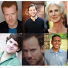 The Factory Theater Announces Cast for The World Premiere Of  Anthony Tournis'S PROPHET$