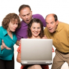 MEGABYTES! THE MUSICAL to Play The Shelton Theater This Winter