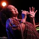 Photo Flash: Broadway at Birdland Welcomes Aisha de Haas Photos