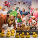BWW Review: THE VERY HUNGRY CATERPILLAR SHOW is a Delight!