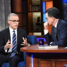THE LATE SHOW Scores Almost 4 Million Viewers For Third Consecutive Week
