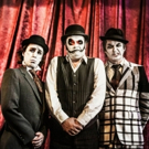 """BWW Review: THE TIGER LILLIES PRESENT EDGAR ALLAN POE'S HAUNTED PALACE �"""" ADELAIDE FRINGE 2019 at Elder Hall, University Of Adelaide"""