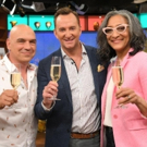 Scoop: After Seven Seasons, ABC's 'The Chew' Taped its Final Episode, Thursday, June 14 to Air Friday, June 15 on ABC