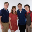 Moonlight Stage Presents Disney's NEWSIES Starring Dillon Klena and More