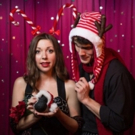 Photo Flash: TRUFFLES: JAZZ, MURDER AND DINNER THEATRE Gets 'Bloody' Merry for the Holidays