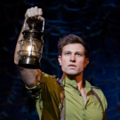 BWW Interview: Jon Robert Hall Plays Fiyero in WICKED at Orpheum Photo