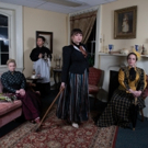 Photo Coverage: Preview: Bloody Good Productions Theatre Co. Presents Columbus Premie Photo