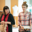 Photo Flash: Inside Rehearsal For WIFE at the Kiln Theatre
