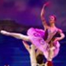The Victorian State Ballet in Association with The Concourse, Chatswood presents LE CORSAIRE