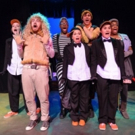 Photo Flash: First Look at MADAGASCAR - A MUSICAL ADVENTURE at Red Branch Theatre Company