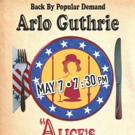 Arlo Guthrie Comes to WYO Theater Photo