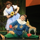 BWW Review: The WIZARD OF OZ at Tennessee Performing Arts Center Dazzles Audiences wi Photo