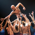 BWW Previews: GROUND BREAKING CONTEMPORARY BALLET COMES TO The Straz Center For The Performing Arts