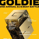 A-Trak Announces Second Annual Goldie Awards, November 8 at Brooklyn Steel