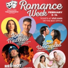 Vancouver TheatreSports Presents ROMANCE WEEK Feb. 5-14