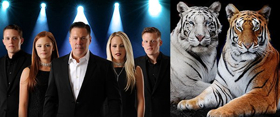 The Magic Of Jay Owenhouse Brings Grand Illusions To Weidner Center