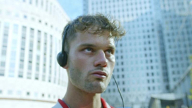 Friendly Fires Share Video HEAVEN LET ME IN Starring Jeremy Irvine