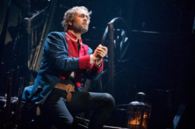 BWW Review: LES MISERABLES National Tour at Durham Performing Arts Center